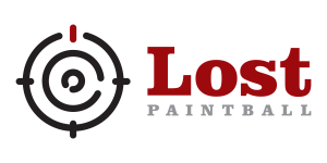 Lost – paintball